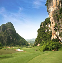 Vietnam Hanoi Phoenix Golf Resort - Champion Course Gallery