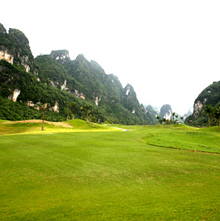 Vietnam Hanoi Phoenix Golf Resort - Phoenix Course Gallery